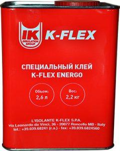 Клей K-FLEX K-467